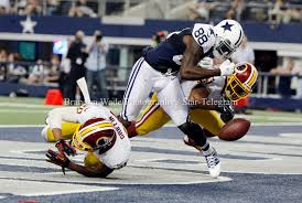 dallas cowboys fall 38 31 to the washington redskins on