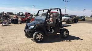 2009 arctic cat prowler xtx 700side by side lot 101 youtube
