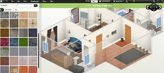Home Design App Upstairs Free Floor Plan Software Homestyler Review