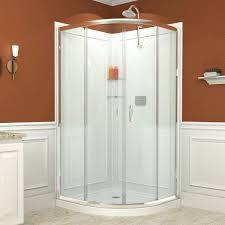 Fluence Shower Door Kohler Frameless Shower Doors Levity Bypass Door Sterling Fluence