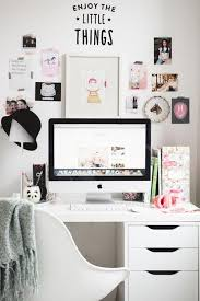 Wall Desk Ideas How To Keep Your Desk Clean And Organized Simple Tricks