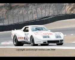 imsa corvette corvette greewood imsa 1970 1976