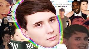 Dan Howell Memes - the top dan memes of 2015 youtube
