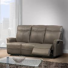 Elran Reclining Sofa Elran Sofas Lance L003 Sofa Reclining From Senzig S