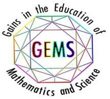 gems program application period now open