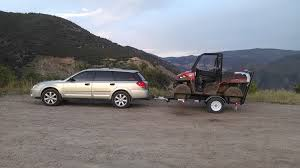 towing a small trailer with a 2002 outback 2 5l 4 cyl page 3