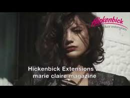 hickenbick extensions hickenbick hair extensions at magazine