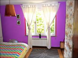 small and simple girls room inviting home design