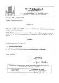 lavello comune patrocinio comune lavello premio alessandra bisceglia