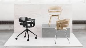 wick chair scandinavian design by jesper ståhl u0026 karl malmvall