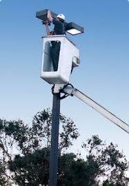 parking lot light repair near me how to find licensed qualified lighting services west palm beach