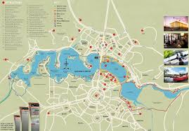 Washington Dc Zoo Map by Large Canberra Maps For Free Download And Print High Resolution
