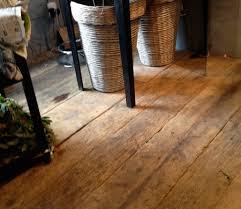 stylish plank flooring ornamento flower shop wide plank threshing