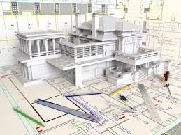 house layout design house layout and architectural drawings stock image image 68444837