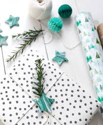 diy malachite gift tags and giving back with garnet hill