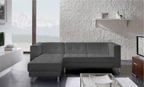 canapé d angle capitonné canapé d angle gauche capitonné rossa gris