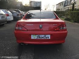 peugeot 406 coupe 2003 peugeot 406 coupé 3 0l v6 skincar