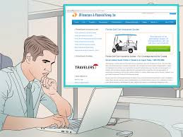 how to drive a golf cart 11 steps with pictures wikihow