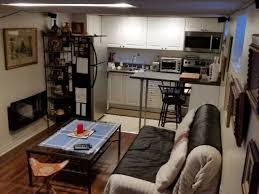 Best  Basement Apartment For Rent Ideas On Pinterest Small - Basement apartment designs