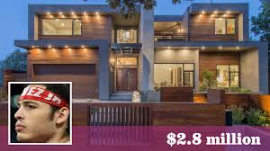 julio cesar chavez jr buys a studio city showplace for 2 8