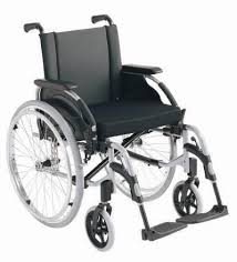 invacare 3ng wheelchair standard self propelled