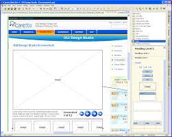 software gui design gui design studio screenshots user interface design and software