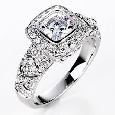wedding rings and engagement rings engagement rings 35 of the shiniest blingiest and most glam