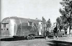 silver streaks wally byam and airstream keep on rolling