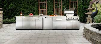 outdoor kitchen cabinets perth awesome stainless steel outdoor kitchen ideas home decorating