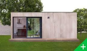 bureau ossature bois studio de jardin bureau pool house abris extension maison