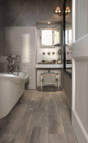 Small Bathroom Tile Floor Best 25 Wood Floor Bathroom Ideas On Pinterest Tile Floor Tile