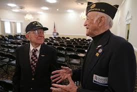 Military Funeral Flag Presentation Military Uniform Rules For Retirees And Veterans