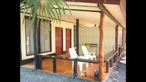 baan rim lay hotel ko lanta thailand youtube