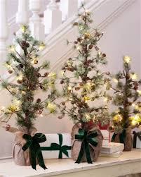 table top decoration ideas beautiful tabletop christmas trees decorating ideas designs