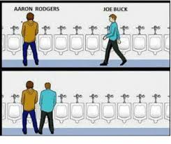 Joe Buck Meme - aaron rodgers joe buck aaron rodgers meme on sizzle