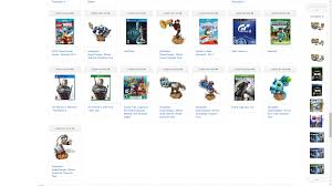 nintendo wii u black friday amazon black friday deals for gaming revealed