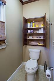 Small Bathroom Organization Ideas Bathroom Over The Toilet Cabinets Lowes Image Of Small Bathroom