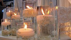 candle centerpiece ideas homely ideas floating candle centerpiece centerpieces idea wedding
