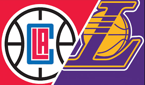 la clippers vs los angeles lakers tickets in los angeles at