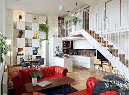 Eco Friendly Apartment Design & Living Tips
