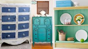 what is the best sealer for chalk painted kitchen cabinets 40 chalk paint furniture ideas creative diy home decor