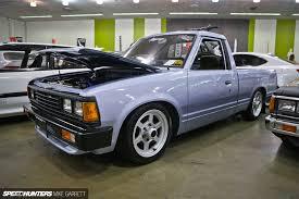 rally mini truck minitruck archives speedhunters