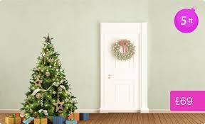 christmas tree delivery christmas tree delivery london fantastic services