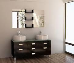 Vanity Set Bathroom Wellington 55 Inch Sink Bathroom Vanity Set Bathroom