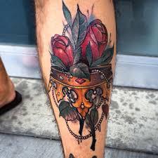 heart tattoo with crown danielhuscroft com