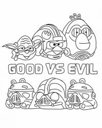 download angry birds star wars coloring pages printable ziho