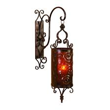 Lantern Wall Sconce Aspire Home Accents 48254 Candle Lantern Wall Sconce Style Of