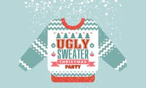 the ugly christmas sweater still ugly but no longer ironic the