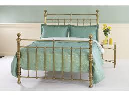 Antique Metal Bed Frame Antique Brass Metal Bed Frame Webcapture Info