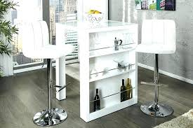 cuisine table haute table haute blanche table haute cuisine but bar de cuisine ikea free